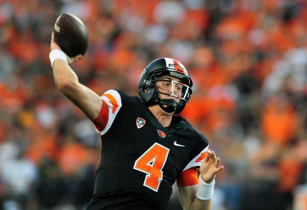 sean mannion pregon stats nfl draft