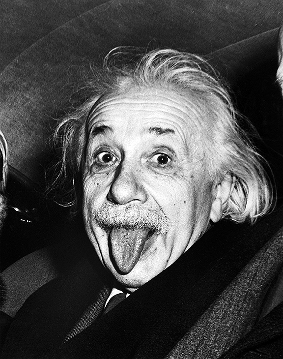 draft theory of relativity