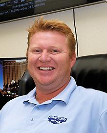 Travis Spieth